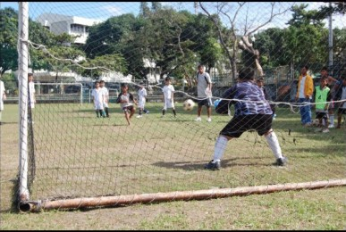 lsgh football for good