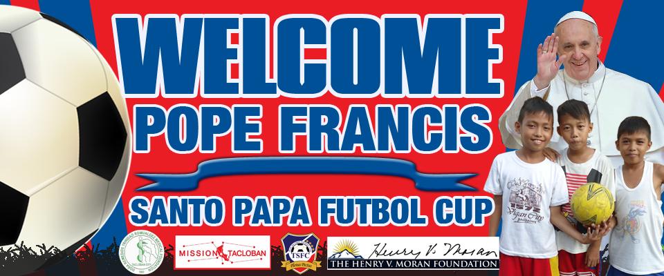 santo-papa-futbol-cup