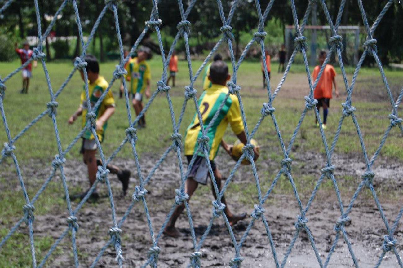 Development Through Sports
